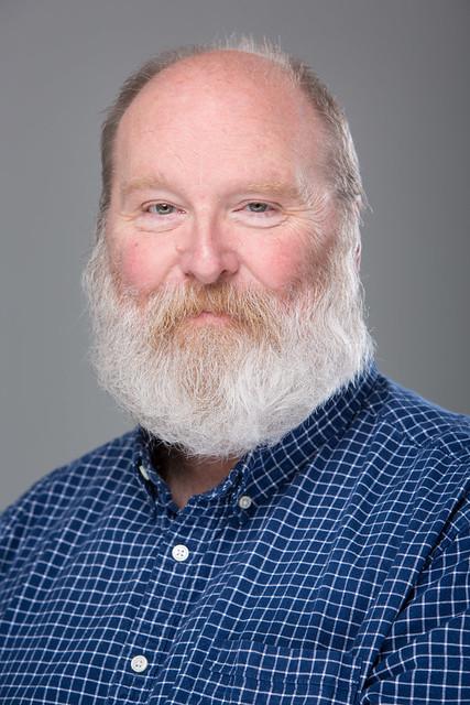 Dr. Jim Lile