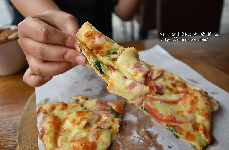 宜蘭安平冰店窯烤披薩DIY33