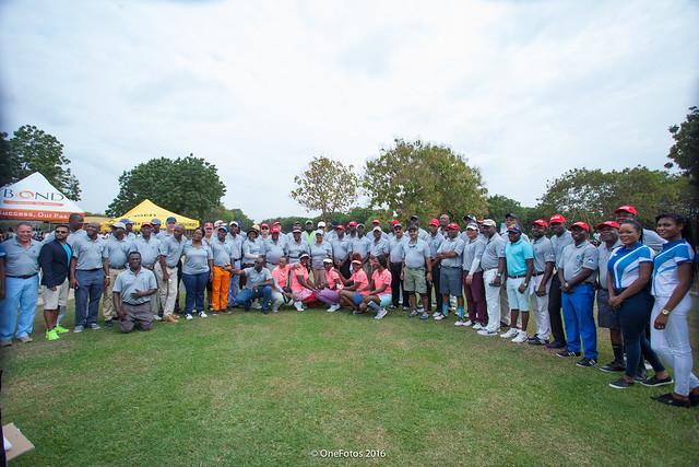GEC Open Tour 2016 - Ghana