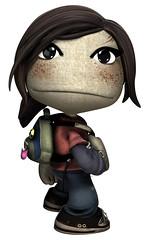 LittleBigPlanet: Ellie