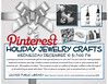 Pinterest Holiday Jewelry Crafts