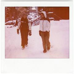 Ski - Photo of Soutiers
