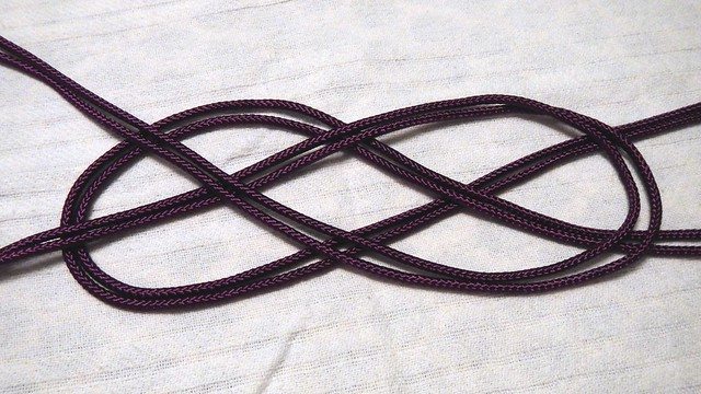 Nautical Knot Necklace 5