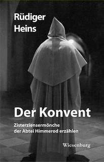 Cover Heins Der Konvent 1_Layout 1
