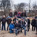 Group Shot - TOPW Beaches & East End Walk - 6 Dec 14 by Jay:Dee