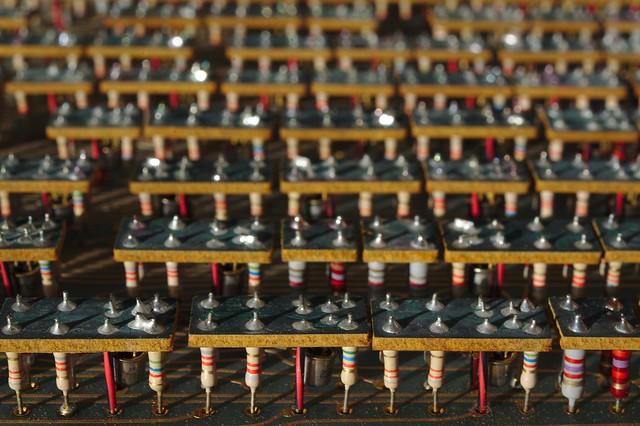 Micromodules