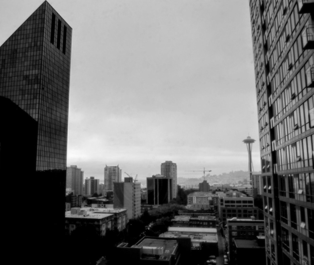 Hotels Near Seattle Childrens Hospital