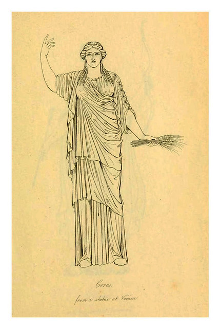 001-Ceres-Costume of the ancients-1812-Thomas Hope