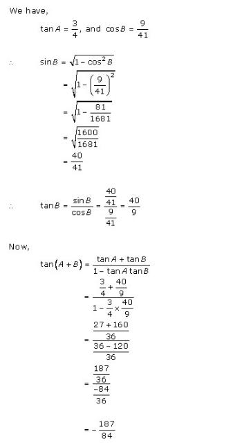 RD-Sharma-Class-11-Solutions-Chapter-7-Trigonometric-Ratios-Of-Compound-Angles-Ex-7.1-Q-4
