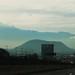 Road to Amecameca, Mexico - Izta / Popo Volcanos - Paso de Cortes