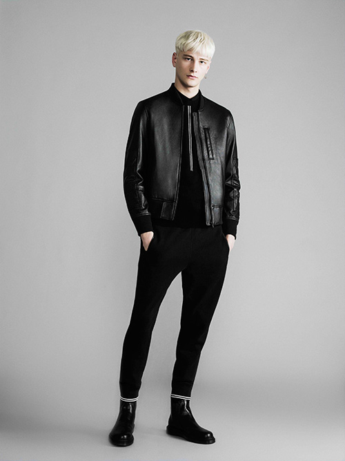 Benjamin Jarvis0092_AW14 BLACK BARRETT(Fashion Press)