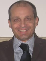 L'avvocato Mimmo Busco