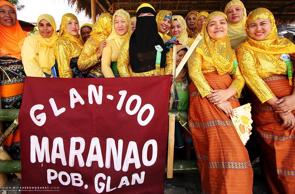 Glan Sarangani centennial celebration
