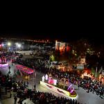 Desfile Navideño Piedras Negras, Coahuila 2014
