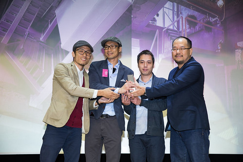 2014 ADA新銳建築獎