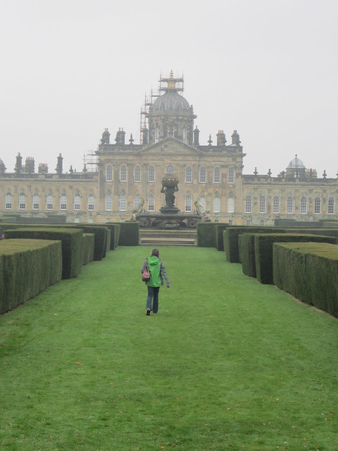 Day 6 - more Castle Howard (45)
