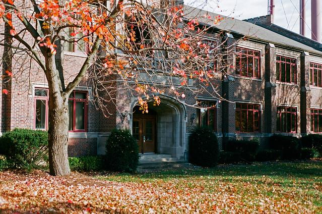 Moench Hall