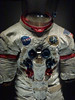 Alan Shepard's Space Suit