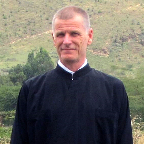 OCMC News - OCMC Missionary Dr. William Black Arrives in Kenya