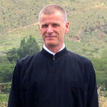 OCMC Missionary Dr. William Black Arrives in Kenya
