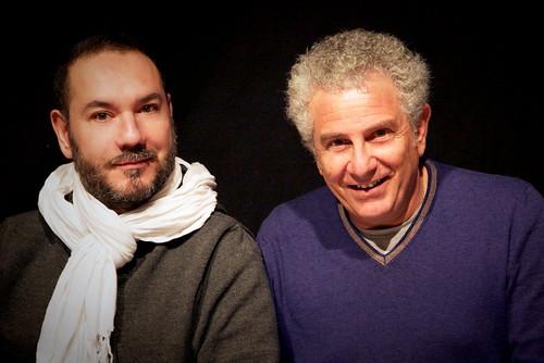 """""""Il Paraninfo"""" al Teatro Abc per la stagione di prosa """"Turi Ferro""""$"""