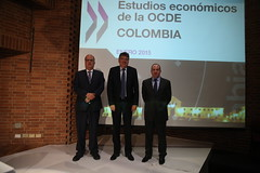 Presentation of the OECD Economic Survey of Colombia