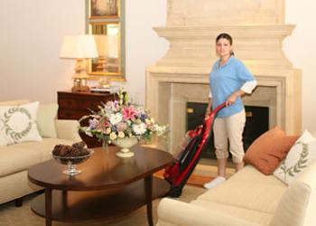 Housekeeper again