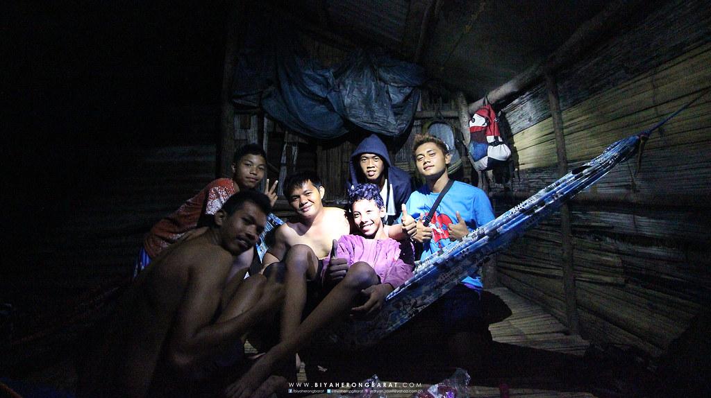 Camping at Sanchez Peak General Santos City
