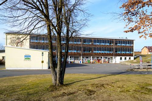 Kösseine-Schule Nagel