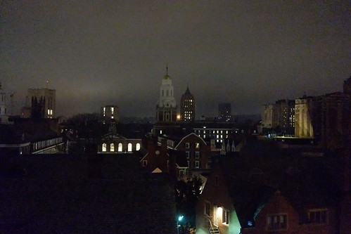 Views of Yale