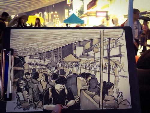 Mongkok_umbrellarevolution_library_site