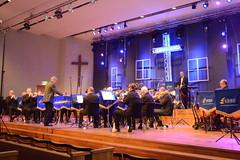 Gnosjö Brassband - Seger i division 2