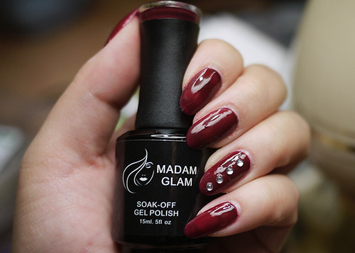 Madam Glam UV Gel
