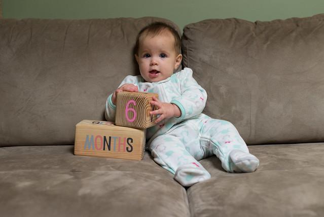 6 months Emma-4