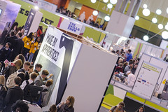 The Skills Show 2014 - General Day 2