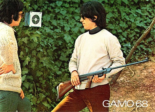 Gamo Gamatic 15790665737_a19e415d4c