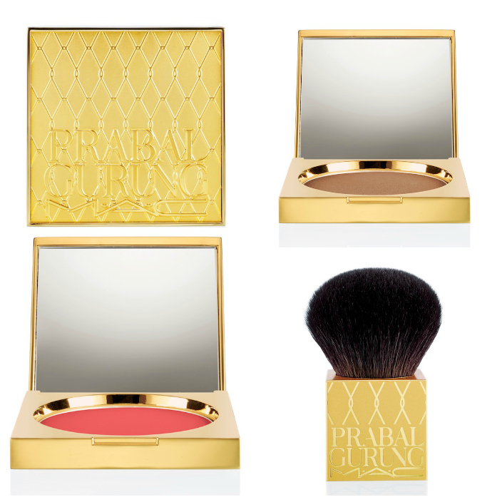 MAC Prabal Gurung Collection-OmniabyOlga (4)