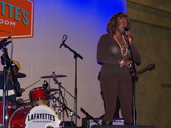 123 Duwayne Burnside Band