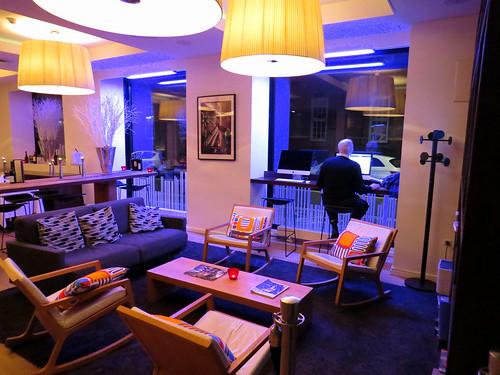 First Hotel Twentyseven Copenhagen