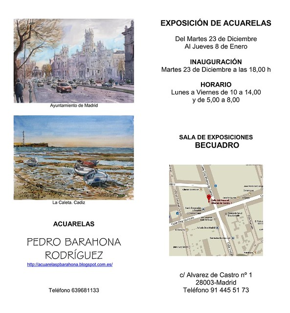 Expo Becuadro