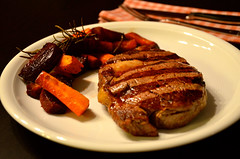 MEATing: Hereford Prime Irish Beef Dry Aged - Entr…