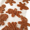 May the gingerbread force be with you!