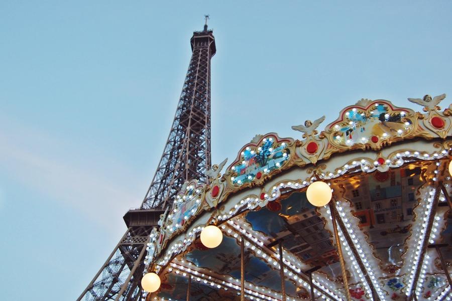 Autumn in Paris (10)