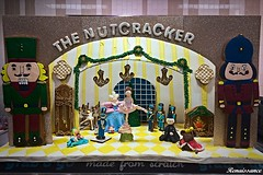 Nutcracker and Gingerbread