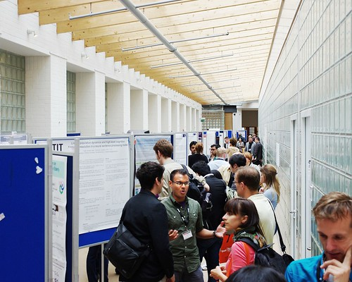 INCF 2014 Poster session