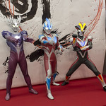 NewYear!_Ultraman_All_set!!_2014_2015_in-88