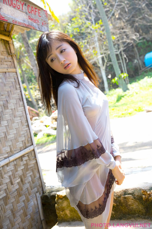 YS Web Vol 566 Hatsuho Tani - Page 9 of 10 - Ảnh Girl Xinh