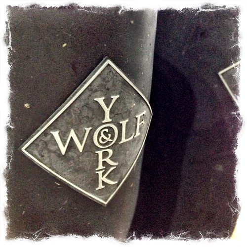 Wolf & York Slushy Wellington Boots