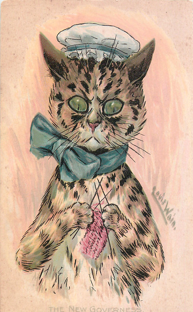 007-Louis Wain-via httptuckdb org