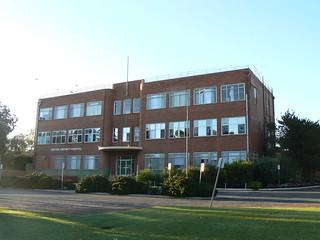 Leeton District Hospital